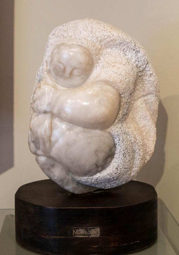 Embrace_MargaretHatfieldSummers_Sculpture_2500