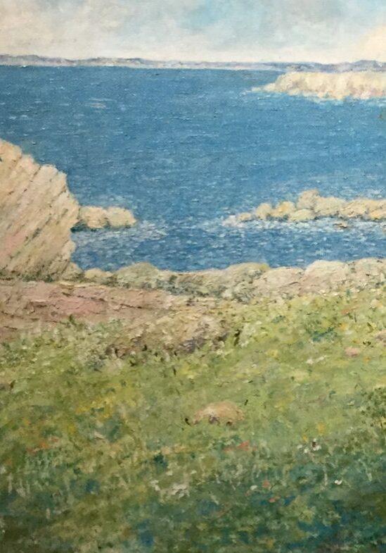 Frenchman's Bay, Maine